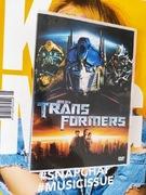 Film Transformers DVD PL Lektor &napisy 2007