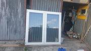 Okno plastikowe - PCV