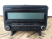 Radio RCD 310 Golf VI Plus stan idealny !!!