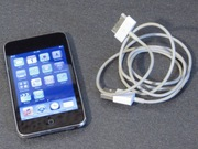 iPod Touch 3g 32 GB + kabel