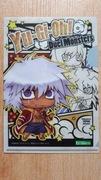 Yu-Gi-Oh! koszulka foliowa Thieves King Bakura