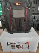 plecak STANLEY 1-95-611 oraz YATO skrzynka YT38951