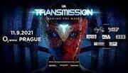 BILET TRANSMISSION PRAGA 11.09.2021 O2 ARENA