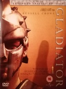 DVD Gladiator