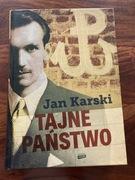 Jan Karski Tajne Państwo