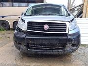 Fiat Scudo 2.0 d 2011 rok uszkodzony Fv 23%