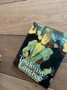 Touluse-lautrec art In focus album malarstwo ENG