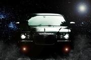 Chrysler 300C Dywaniki Gumowe Weather Tech