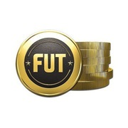 Fifa 22 ultimate team (PC) - 100k coins