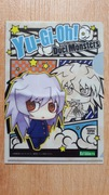 Yu-Gi-Oh! koszulka foliowa Ryo Bakura