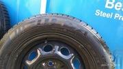 Komplet Opon FULDA 175/65/14 + Felgi GRATIS