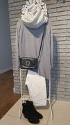 Szary sweterek Reserved rozmiar klasyczna L