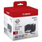 Canon Maxify - tusze XL / PGI-1500XL