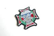 Naszywka 6PDPD 6BDSZ 6BPD – Odznaka pamiątkowa