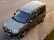 Peugeot PartnerII 2004 r. 2,0 HDI Diesel 264500 km