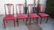 Komplet krzesła FAMEG