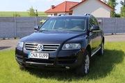 Volkswagen Touareg 3.0 2006