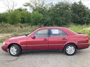 Mercedes w202 rocznik 1994