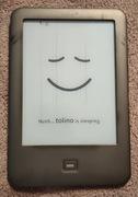 Czytnik ebook tolino shine uszkodzony ekran bcm