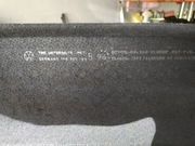 Półka tylna Golf MK3 III