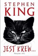 Jest krew… Stephen King