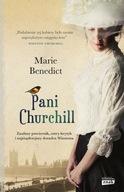 Pani Churchill Marie Benedict