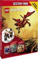 Lego Ninjago Zestaw fana Praca zbiorowa