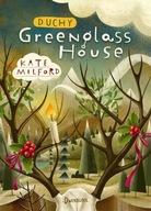 Greenglass House 2 Duchy hotelu Greenglass House Greenglass House, tom 2 Kate Milford