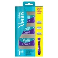 Maszynka do golenia Gillette Venus + 3 wkłady