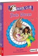 SCHLEICH Horse Club Złote klucze Praca zbiorowa