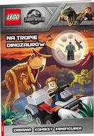LEGO Jurassic World Tropiciel dinozaurów Praca zbiorowa