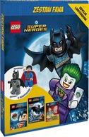 Lego DC Super Heroes Zestaw fana Praca zbiorowa