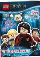 LEGO Harry Potter. Turniej Trójmagiczny Praca zbiorowa