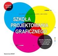 Szkoła projektowania graficznego David Dabner, Eric Zempol, Sandra Stewart