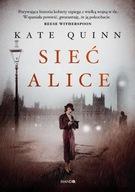 Sieć Alice Kate Quinn