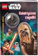 LEGO Star Wars. Galaktyczne zagadki Praca zbiorowa