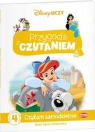 Przygoda z Czytaniem Czytam samodzielnie/PCW9302 Agata Widzowska
