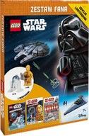 Lego Star Wars Zestaw fana Praca zbiorowa