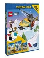 Zestaw fana Lego City Praca zbiorowa