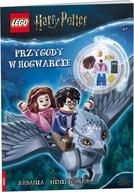 LEGO Harry Potter. Przygody w Hogwarcie Praca zbiorowa