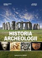 Historia archeologii Praca zbiorowa