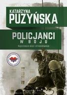 Policjanci W boju Katarzyna Puzyńska