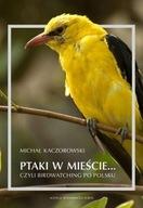 Ptaki w mieście czyli birdwatching po polsku Michał Kaczorowski