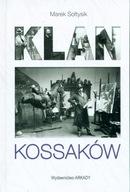 Klan Kossaków Marek Sołtysik