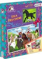 Schleich Horse Club Siła przyjaźni Praca zbiorowa