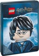 Lego Harry Potter. Zestaw książek z klockami Lego Praca zbiorowa