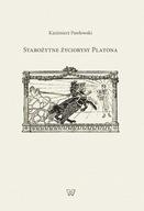 Starożytne życiorysy Platona Kazimierz Pawłowski