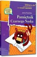 Pamiętnik Czarnego Noska z opracowaniem Janina Porazińska