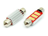 LED 12 SMD 4014 canbus C5W C10W CAN BUS 31 mm