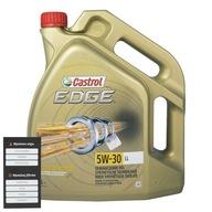 Castrol EDGE 5W30 5L FST 504.00 507.00